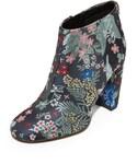 Sam Edelman「Sam Edelman Cambell Floral Brocade Booties(Boots)」