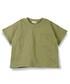 BRANSHES(ブランシェス)の「シンプルビック半袖Tシャツ(Tシャツ・カットソー)」