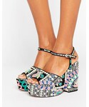 Asos「ASOS HORATIO Wedge Sandals(Other Shoes)」