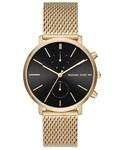 MICHAEL Michael Kors「Women's Michael Michael Kors Jaryn Chronograph Bracelet Watch, 42Mm(Watch)」