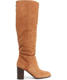 Sam Edelman「Sam Edelman Silas suede knee boots(Boots)」