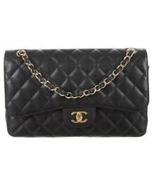 CHANEL「Chanel Classic Jumbo Double Flap Bag(Shoulderbag)」