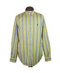 RALPH LAUREN「RALPH  LAUREN(ラルフローレン) ストライプ ボタンダウンシャツ(Shirts)」