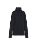 ユニクロ | エクストラファインメリノリブタートルネックセーター(長袖)(ニット・セーター)