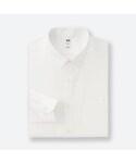 ユニクロ「ファインクロスストレッチスリムフィットブロードシャツ(長袖)(Shirts)」