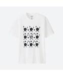 ユニクロ「ディズニー/ピクサー グラフィックT(半袖)(T Shirts)」