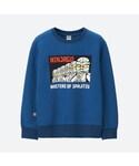 ユニクロ(ユニクロ)の「BOYS レゴニンジャゴースウェットシャツ(長袖)(スウェット)」