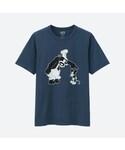 ユニクロ(ユニクロ)の「Tシャツ・カットソー」