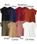 GRL | ポケット付きTシャツ(Tシャツ・カットソー)