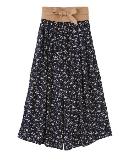 【 大人のワードローブ計画シリーズ 】エイジングデニム、パンツとスカート。