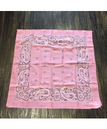 USED(ユーズド)の「1980's made in USA  vintage bandana(その他)」