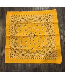 HAV-A-HANK(ハバハンク)の「HAV-A-HANK made in USA vintage bandana(その他)」