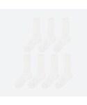 ユニクロ(ユニクロ)の「レギュラーソックス(7足組・25~27cm)(ソックス/靴下)」
