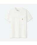 ユニクロ | カウズ×ピーナッツグラフィックT(半袖)(Tシャツ・カットソー)