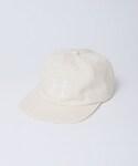 holiday | HOLIDAY×CA4LA H WAPPEN CAP()