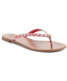 TORY BURCH「Women's Tory Burch 'Terra' Flip Flop(Sandals)」