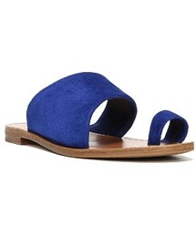 DIANE von FURSTENBERG「Women's Diane Von Furstenberg Ello Toe Ring Sandal(Sandals)」