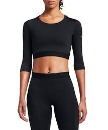 NIKE「Women's Nike Pro Hypercool Crop Top(T Shirts)」