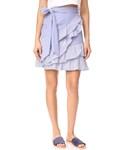 Parker「Parker Lambert Skirt(Skirt)」