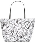 Steve Madden「Steve Madden Ashton Medium Tote, A First At Macy's Style(Tote)」