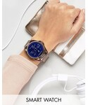 Michael Kors「Michael Kors Sable Smart Watch MKT5007(Watch)」