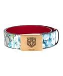Gucci「Gucci - GG Blooms ベルト - women - ポリウレタン - 90(Belt)」