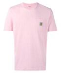 Carhartt   Carhartt - チェストロゴ Tシャツ - men - コットン - S(T Shirts)