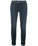 Current/Elliott「Current/Elliott - The Fling ジーンズ - women - コットン/ポリエステル/スパンデックス/Tencel - 23(Denim pants)」