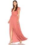 THE JETSET DIARIES「THE JETSET DIARIES Getaway Maxi Dress(One piece dress)」