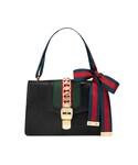 Gucci「Gucci - Sylvie ショルダーバッグ - women - レザー - ワンサイズ(Shoulderbag)」