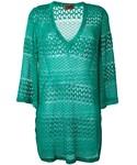 Missoni「Missoni - 透かし編みワンピース - women - レーヨン - 42(One piece dress)」