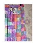 Vintage Clothing   1990年代 インド綿 スカート(スカート)
