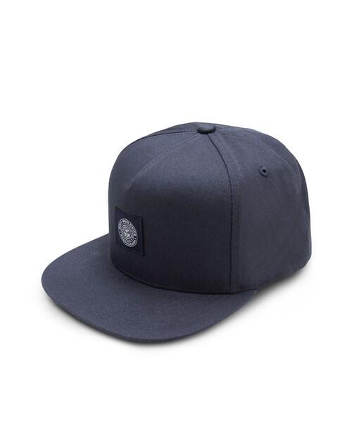 OBEY(オベイ)の「Downtown Snapback Cap(帽子)」 - WEAR 67ea3fd5fb68