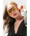 Urban Outfitters「Urban Outfitters Vintage Tinted Aviator Sunglasses(Sunglasses)」