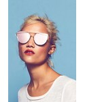 Free People「Forget Me Not Aviator by Free People(Sunglasses)」