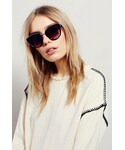 Free People「Night Cat Sunnies by Free People(Sunglasses)」