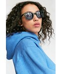 "Urban Outfitters Sunglasses ""Urban Outfitters Eva Slim Square Sunglasses"""