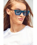 Urban Outfitters「Urban Outfitters Futuristic Squared Sunglasses(Sunglasses)」