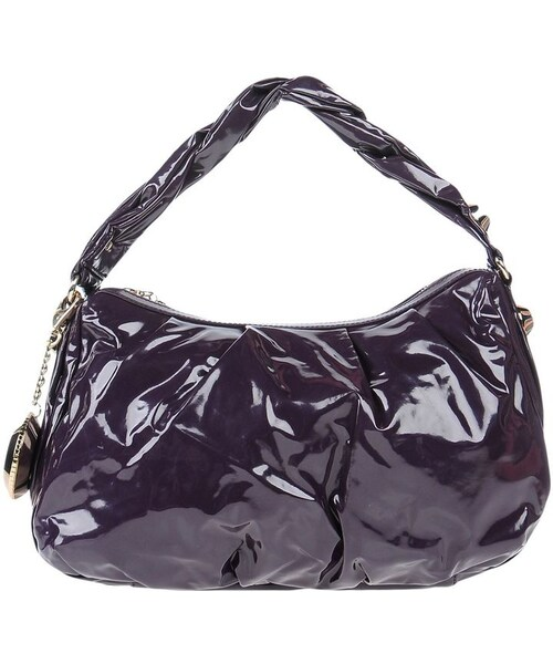 bf63e488fd Versace(ヴェルサーチ)の「VERSACE JEANS COUTURE Handbags(バックパック リュック)」 - WEAR