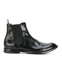 Officine Creative「Officine Creative - チェルシーブーツ - men - レザー - 45(Boots)」