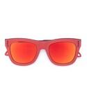 Givenchy「Givenchy - ウェイファーラーサングラス - women - アセテート - ワンサイズ(Sunglasses)」