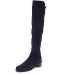 Stuart Weitzman「Stuart Weitzman All Serve Knee High Boots(Boots)」