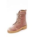 Stuart Weitzman「Stuart Weitzman Metermaid Combat Boots(Boots)」
