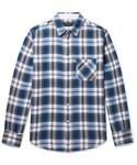 Rag & Bone「rag & bone Fit 3 Checked Cotton Shirt(Shirts)」