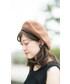 CHEER CLOSETの「【プチプラのあや】パイピングベレー帽(ハンチング・ベレー帽)」