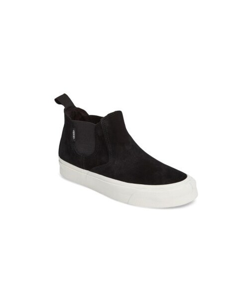 e97226a1f271e2 Vans(バンズ)の「Women s Vans Slip-On Mid Dx(スニーカー)」 - WEAR