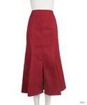 RANDA | センタースリットデザインスカート()