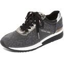 MICHAEL Michael Kors「MICHAEL Michael Kors Allie Trainer Sneakers(Sneakers)」