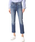 7 For All Mankind「7 For All Mankind Edie High Waist Jeans(Denim pants)」
