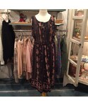 no brand「one-p 344[DD768](One piece dress)」